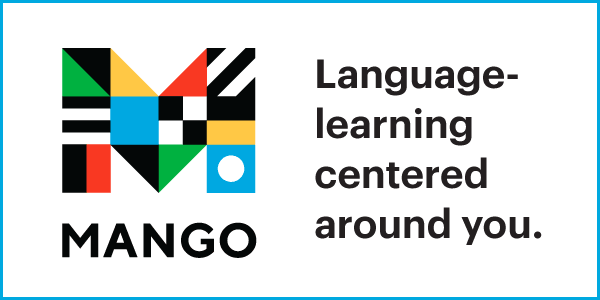 Mango language learning