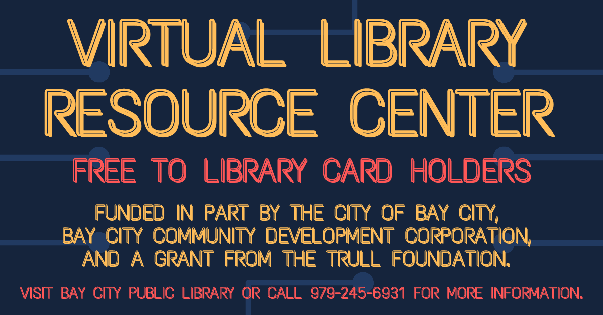 Virtual Resource Center